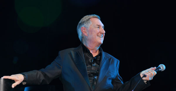 Neil in Canada, 2011