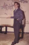 Neil circa late '50s