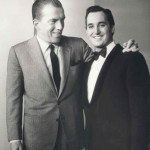 Neil and Ed Sullivan
