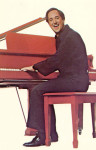 Neil at a Red Piano