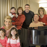 The Sedaka Family in 2007