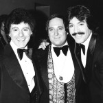Frankie Valli, Neil and Tony Orlando